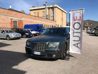 usata Chrysler 300C 3.0 V6 CRD cat DPF Touring