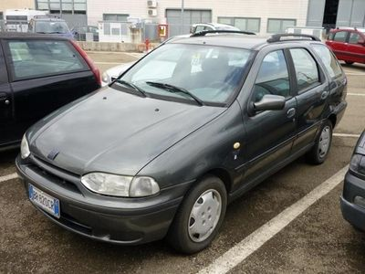 usata Fiat Palio TD 70 cat Weekend