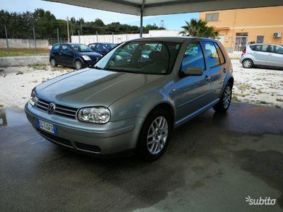 brugt VW Golf serie 4 1.9 TDI