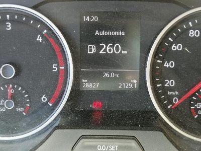 usata VW Crafter 35 2.0 TDI 140CV PM Scudato Busi
