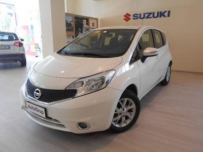 usado Nissan Note 1.2 12V Tekna