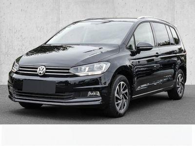 usata VW Touran 1,6 Tdi Join Bmt