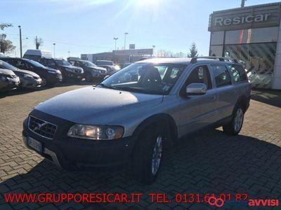 begagnad Volvo XC70 2.4 D5 20V (185CV) cat AWD Summum GARANZIA FULL rif. 10642767