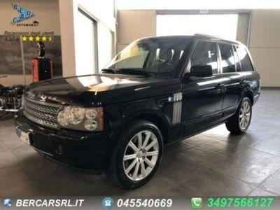 käytetty Land Rover Range Rover 3.6 TDV8 Vogue