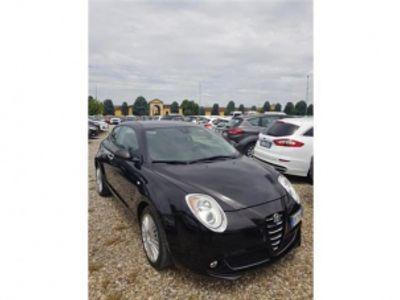 usata Alfa Romeo MiTo 1.4 BENZINA 155 CV