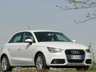 usata Audi A1 Sportback S-tronic TDI