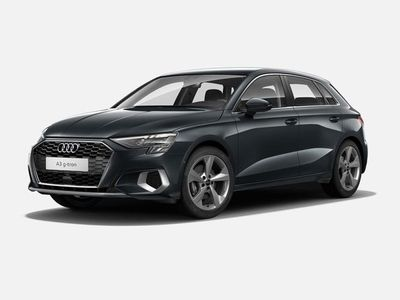usata Audi A3 Sportback A3 nuova nuovo Business Advanced 30 g-tron 96(131) kW(PS) S tronic