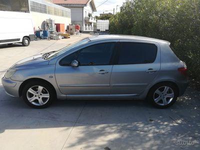 used Peugeot 307 - 2002
