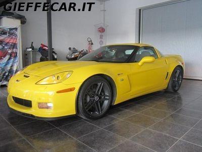 usata Corvette Z06 Z06 C6 7.0 V8 Coupérif. 8472954