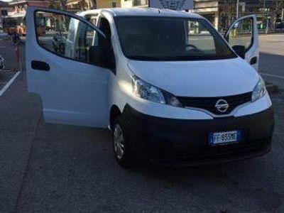 usado Nissan NV200 1.5 dCi 110CV Furgone comfort