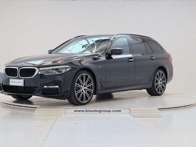 usado BMW 520 Serie 5 Touring (G30/G31) d xDrive Touring Msport