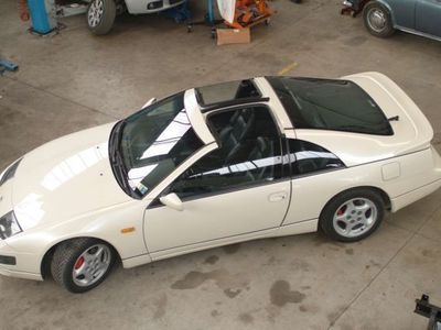 second-hand Nissan 300 ZX 300 ZXturbo 24V