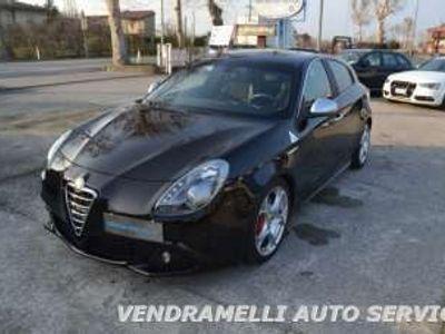 usata Alfa Romeo Giulietta 2.0 JTDm-2 140 CV *ALL QUADRIFOGLIO Diesel
