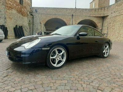 usata Porsche 911 Carrera Targa 996