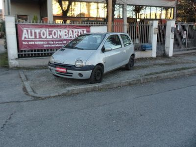 gebraucht Renault Twingo 1.2i cat ICE *UNICO PROPRIETARIO OK NEOPATENTI*