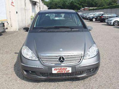 usata Mercedes A180 CDI Avantgarde Edition 10