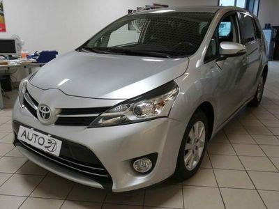 used Toyota Verso 1.6 D-4D - UNIPROPRIETARIO