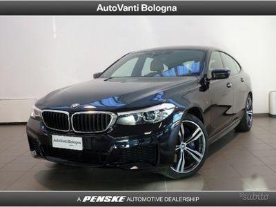 usado BMW 630 d xDrive Gran Turismo Msport