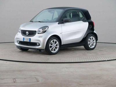 usata Smart ForTwo Coupé 70 1.0 52kw Youngster
