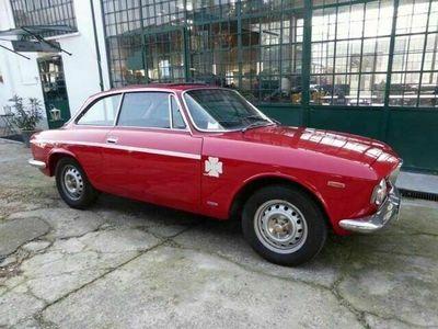 usata Alfa Romeo GT Junior GT 1.3Scalino I Serie - 1967