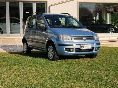 usata Fiat Panda 1.2 Dynamic METANO Unico Proprietario 120.000 Km