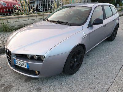 usata Alfa Romeo 159 1.9 JTDm 16V Sport Distinctive Q-Tr