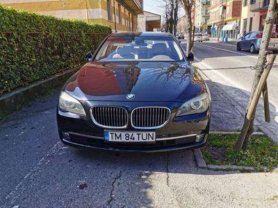 usata BMW 740 Serie 7 (F01/02/04) Futura
