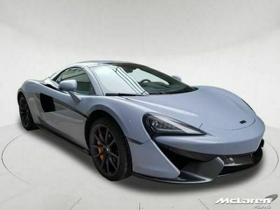 usata McLaren 570S 570S CabrioSpider del 2020 usata a Milano