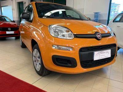 usata Fiat Panda 1.2 Pop Benzina