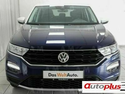 usata VW T-Roc 1.6 TDI SCR Advanced IQ.DRIVE gar. ufficiale