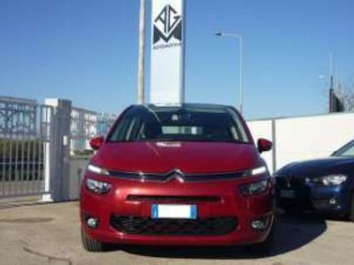 usata Citroën Grand C4 Picasso 1.6 BlueHDi 120CV S&S EAT6 Business Diesel