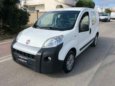 usata Fiat Fiorino 1.3 MJT 75CV Combi Semivetrato SX E5+ usato