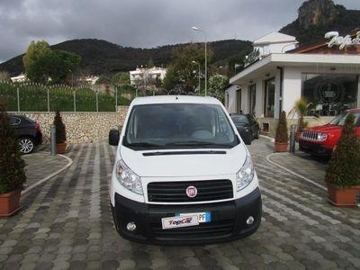 begagnad Fiat Scudo