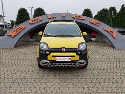 gebraucht Fiat Panda Cross Panda Cross 1.3 MJT 95 CV S&S 4x4 1.3 MJT 95 CV S&S 4x4
