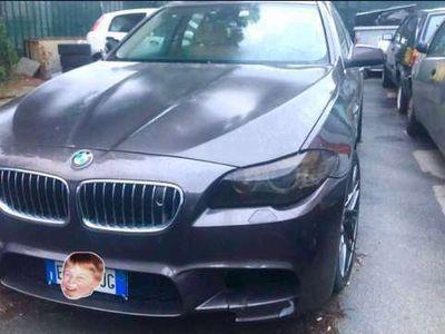 usata BMW 550 Serie 5 (F10/F11)
