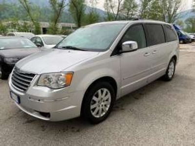 usata Chrysler Grand Voyager 2.8 CRD DPF Limited Diesel