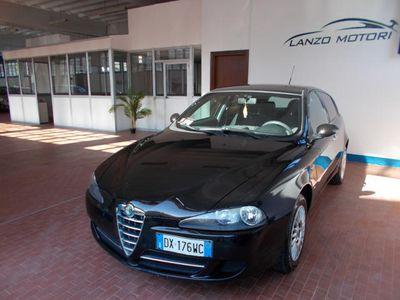 używany Alfa Romeo 147 1.6 16V TS (105) 5 porte Moving