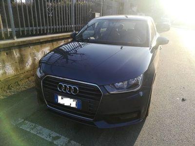 usata Audi A1 Sportback 1.4