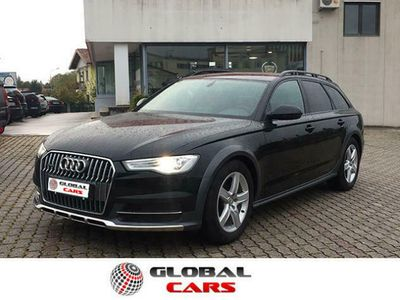 usata Audi A6 Allroad 3.0 TDI 218 CV S tronic/Navi Plus/Sedili sport