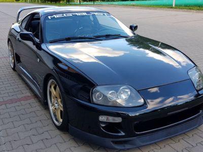 usata Toyota Supra 3.0 Turbo