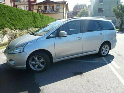 usata Mitsubishi Grandis - 2010 2.0 DID FAP