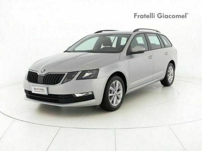 usata Skoda Octavia wagon 1.5 tsi executive 150cv