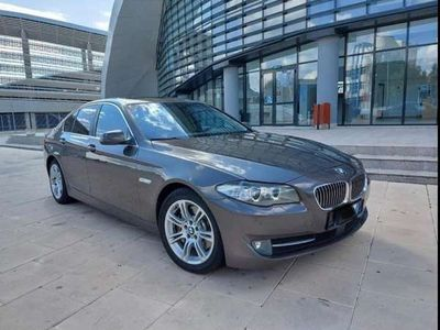 usata BMW 525 Serie 5 (F10/F11)