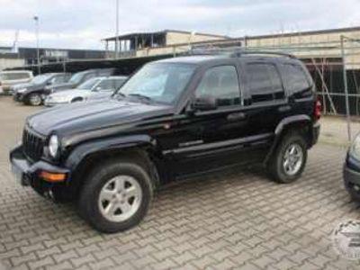 usata Jeep Cherokee 2.8 CRD Limited Aut. Diesel