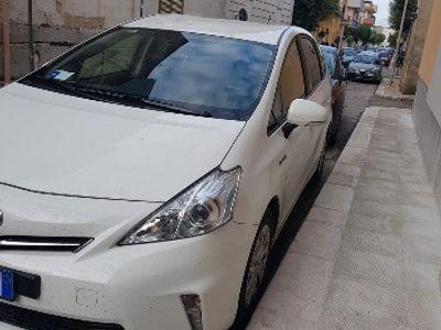 używany Toyota Prius+ - 2013