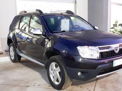 usata Dacia Duster 1.6 110 CV 4x2 GPL Lauréate
