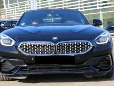 usata BMW Z4 sdrive20i benzina