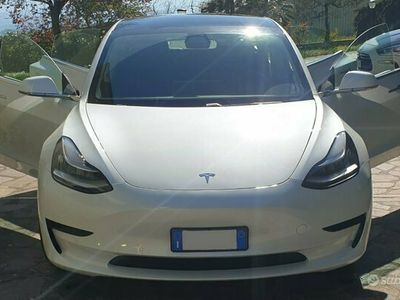 usata Tesla Model 3 Standard Range Plus RWD