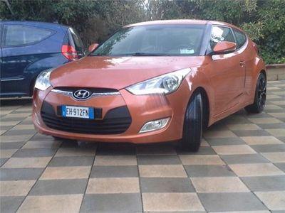 brugt Hyundai Veloster 1.6 GDI Comfort 6.990 € (1.6 GDI Comfort)