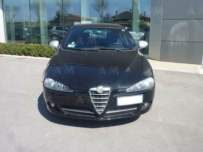usata Alfa Romeo 147 1.9 JTD 16V cat 5p. Cup